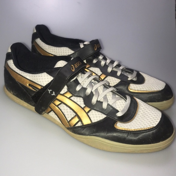 online store afc52 09a24 Asics Gel Weightlifting Shoes